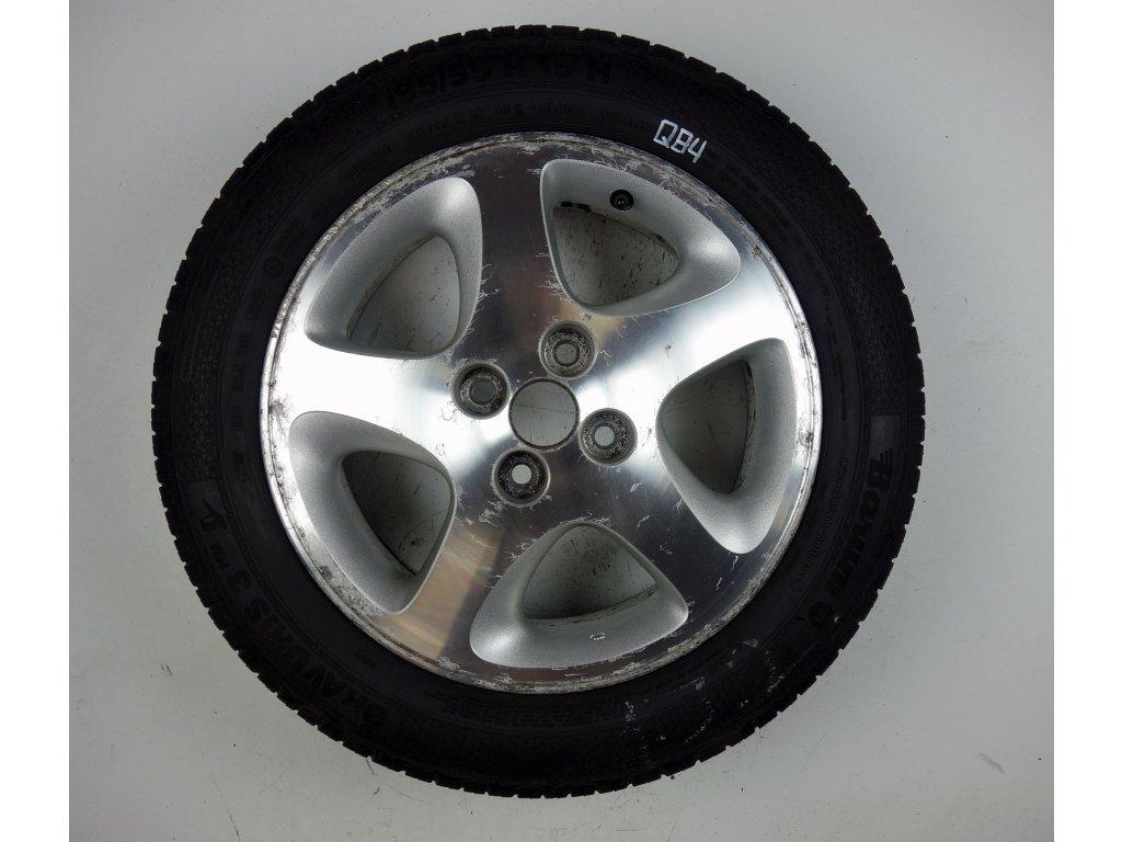 """Mazda 323 15"""" Originální letní sada"""
