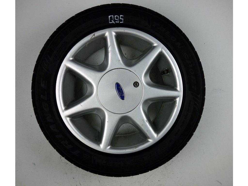 """Ford Focus 15"""" Originální letní sada"""