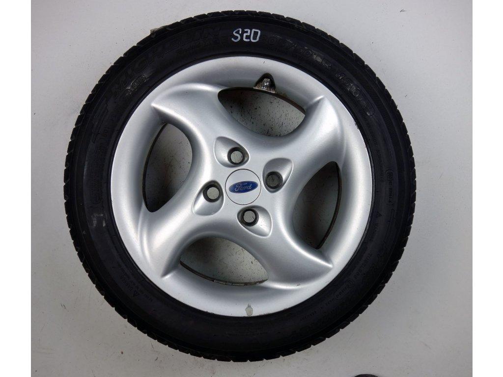 """Ford Mondeo 16"""" Originální letní sada"""