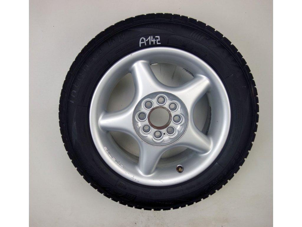 """Fiat Bravo 14"""" letní sada"""