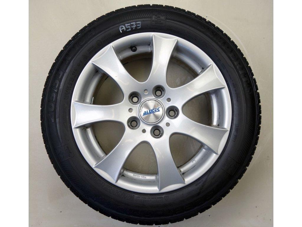 "Volkswagen Passat 16"" zimní sada"