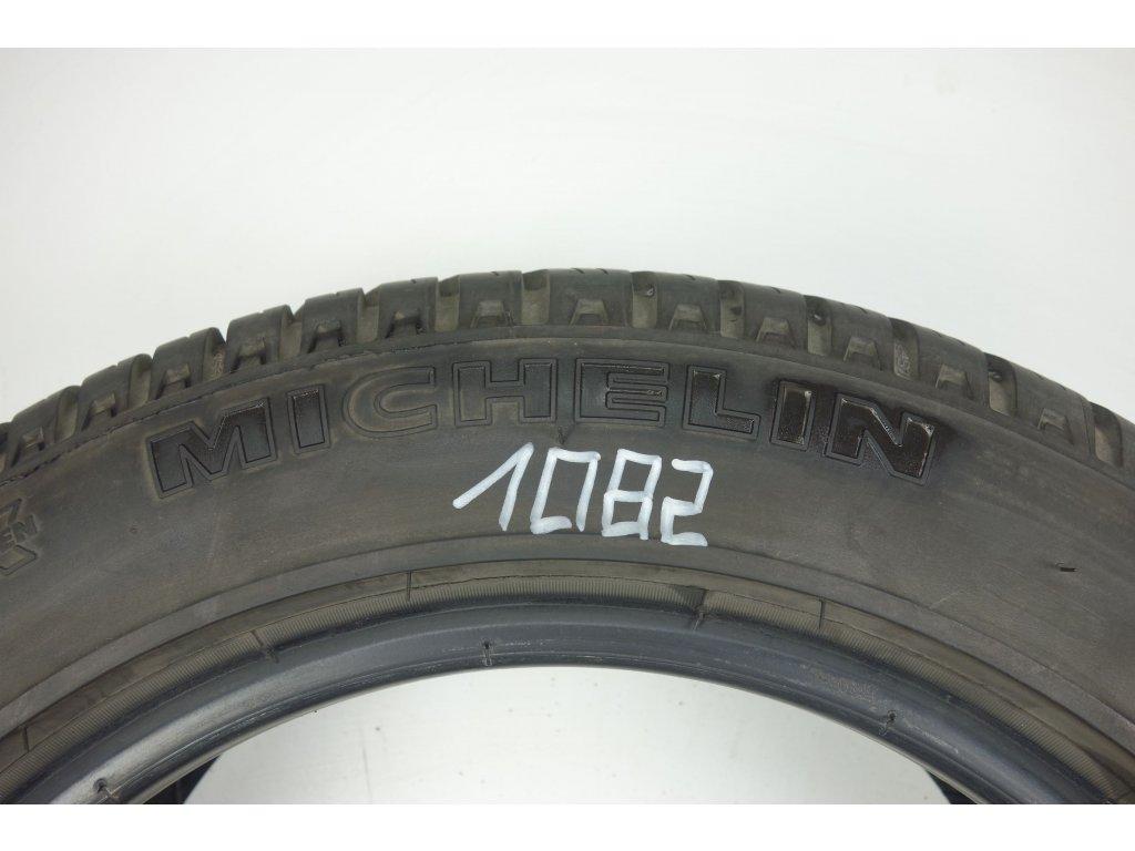 Letní Michelin 155/65R14 - 4ks - vzorek cca 5,4 mm
