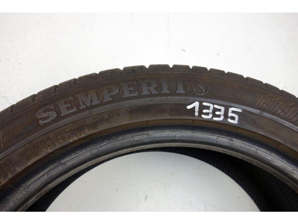 Letní Sempirit 225/45R17 - 1ks - vzorek cca 8 mm