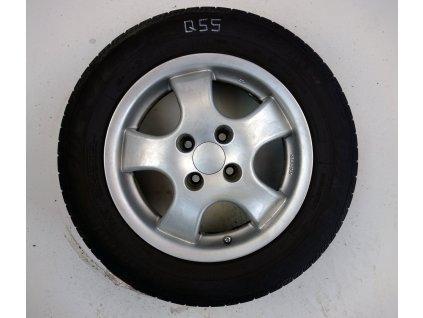 "Peugeot Bipper 14"" letní sada"