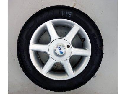 """Ford Escort 14"""" Originální letní sada"""