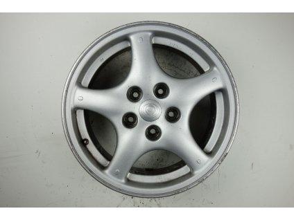 """Mazda 626 16"""" Originální alu kola"""