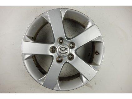 """Mazda Mazda 5 17"""" Originální alu kola"""