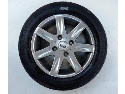 """Mazda Mazda 2 14"""" alu kola"""