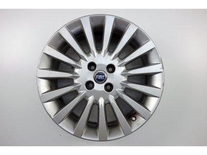 """Fiat Linea 17"""" Originální alu kola"""