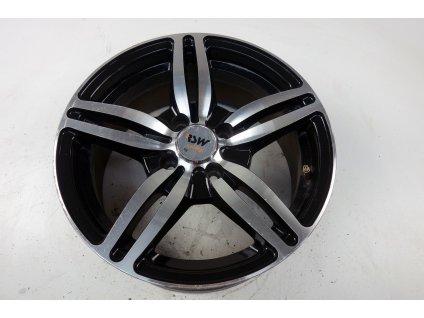 "Peugeot / Suzuki 15"" alu kola"