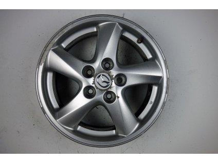 """Mazda Mazda 6 16"""" Originální alu kola"""