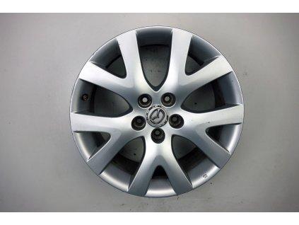 """Mazda CX-7 18"""" Originální alu kola"""