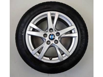 "BMW 2 F45 Active Tourer 16"" Originální zimní sada"