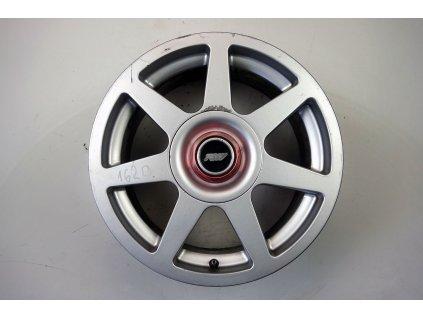 "Fiat Stilo 15"" alu kola"