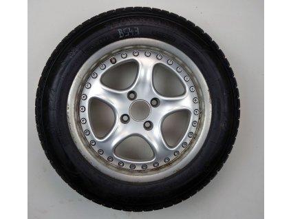 """Nissan Almera 15"""" zimní sada"""