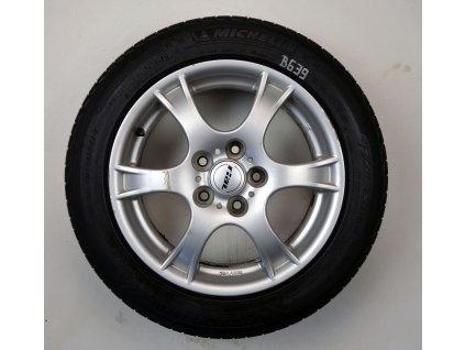"""Mazda Mazda 5 16"""" letní sada"""