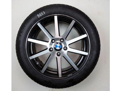 """BMW 2 Active Tourer 17"""" letní sada"""