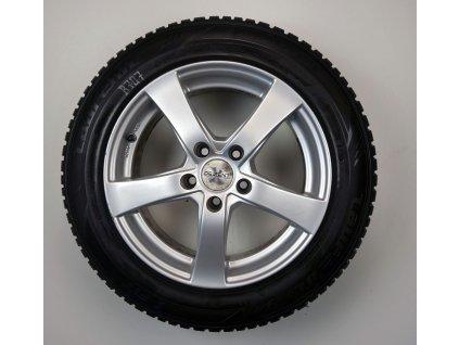"""Volkswagen Sharan 16"""" zimní sada"""