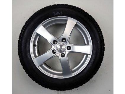 """Opel Meriva 16"""" zimní sada"""