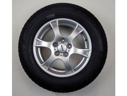 """Chevrolet Captiva 16"""" zimní sada"""