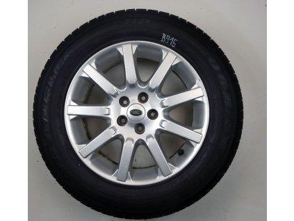 """Land Rover Freelander 18"""" Originální celoroční sada"""