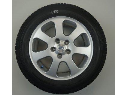 "Opel Astra 16"" letní sada"