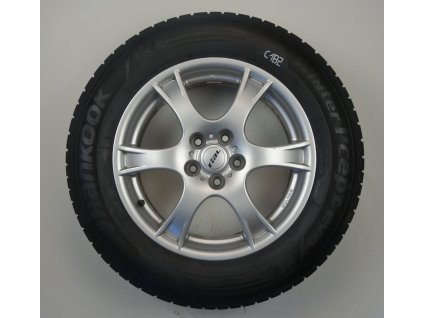 "Mazda CX-5 17"" zimní sada"