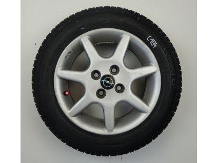 """Opel Corsa 14"""" Originální letní sada"""