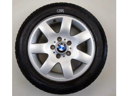 "BMW 3 16"" Originální letní sada"
