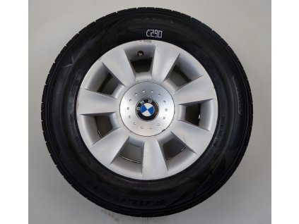 "BMW 5 15"" Originální letní sada"