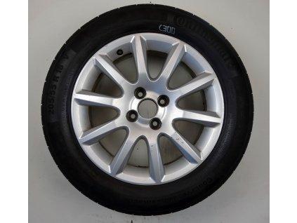 """Opel Astra 16"""" Originální letní sada"""