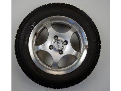 "Hyundai Getz 14"" zimní sada"