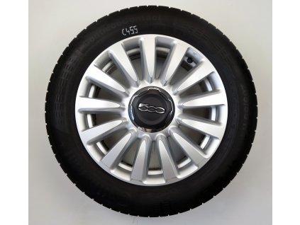 """Fiat 500L 16"""" Originální letní sada"""