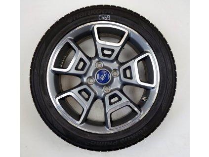 """Ford Ecosport 17"""" Originální letní sada"""