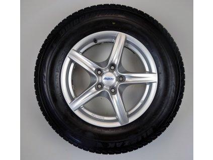 """Hyundai ix35 16"""" zimní sada"""