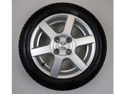 "Mazda 2 15"" zimní sada"