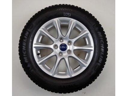 """Ford Mondeo 16"""" Originální zimní sada"""