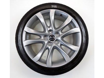 """Mazda 6 19"""" Originální letní sada"""