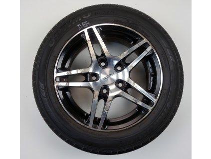 "Hyundai Kia i30 Ceed 15"" letní sada"