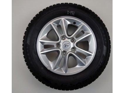 "Hyundai i30 15"" Originální zimní sada"