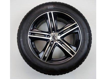 """Volkswagen Tiguan 17"""" zimní sada"""