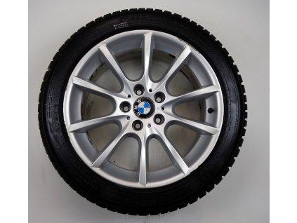 """BMW 5 F10 F11 18"""" Originální zimní sada"""