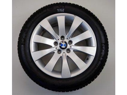 """BMW 5GT 18"""" Originální zimní sada"""
