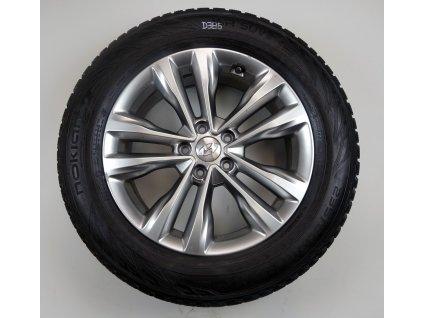 "Hyundai SantaFe 18"" Originální zimní sada"