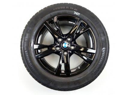 """BMW 2 F45 F46 Active Tourer 16"""" Originální zimní sada"""