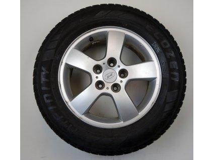 "Hyundai Tucson 16"" Originální zimní sada"
