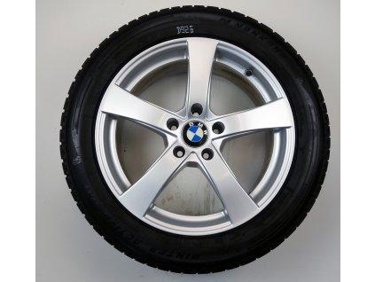 """BMW 5GT 18"""" zimní sada"""