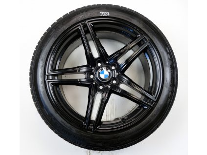 """BMW 7 19"""" zimní sada"""