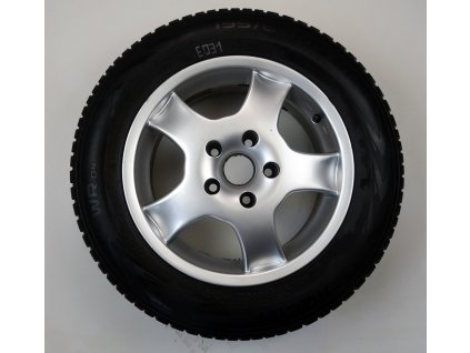 "Mazda 5 16"" zimní sada"