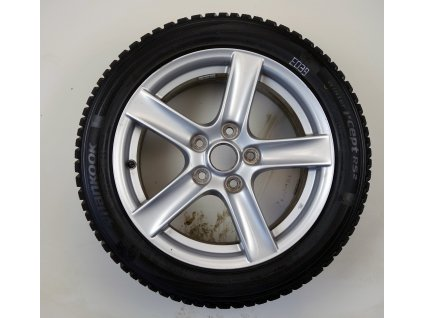 """Mazda Premacy 16"""" Originální zimní sada"""